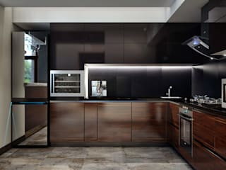 Sweet Home Design Kitchen Wood
