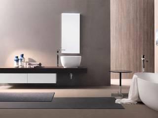 Badezimmermöbel - Waschtischlösungen:   von Bad Campioni