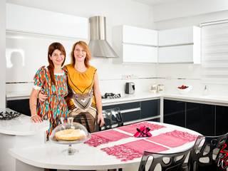 Cocinas de estilo moderno de Şölen Üstüner İç mimarlık Moderno