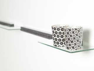 Zubehör zu Designleisten von SB: modern  von schlüsselbrett.ch,Modern