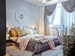 Sweet Home Design Modern style bedroom