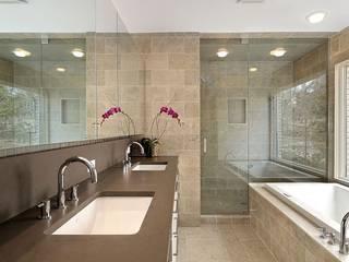 von AGZ badkamers en sanitair