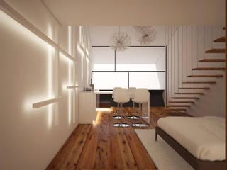von Arquitecto Aguiar Klassisch