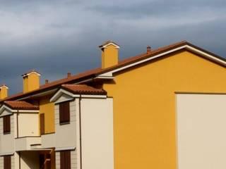 Strada Facendo: Case in stile  di Studio HOME