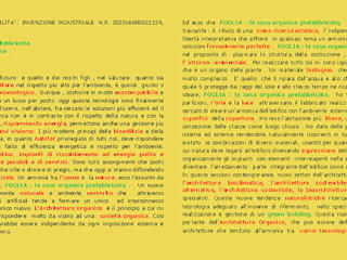 LEAF - the organik home Case eclettiche di interiorstudio Eclettico
