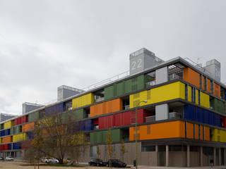 Modern Houses by Kalaspy Modern