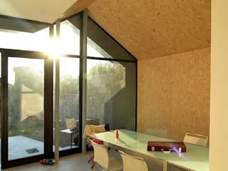 Marlegno Prefabricated home Wood