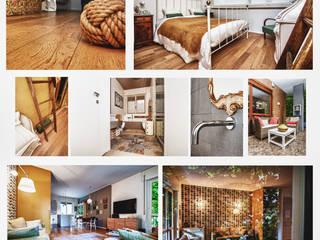 LINNE E CHARME:  in stile  di michelangelo bortuna fotografo Real estate
