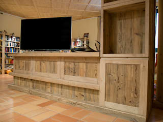 RI-NOVO Living roomTV stands & cabinets Wood