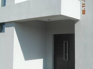 Causana - Malagueño Cordoba Casas modernas: Ideas, imágenes y decoración de BULLK CONSTRUCTORA Moderno