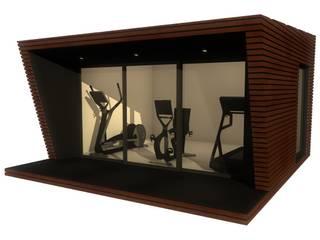 Oleh Athletica Design Modern