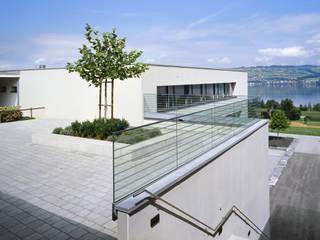 RAUMGEWINN:  Schulen von Hunkeler Partner Architekten AG