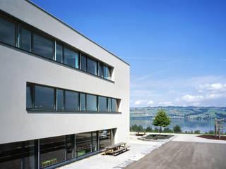 Schools by Hunkeler Partner Architekten AG,