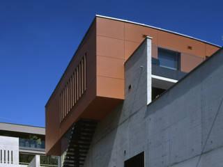 OFFENHEIT:  Häuser von Hunkeler Partner Architekten AG
