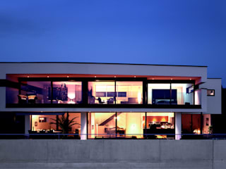 REFUGIUM:  Häuser von Hunkeler Partner Architekten AG