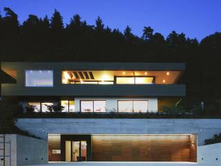 EMOTIONEN:  Häuser von Hunkeler Partner Architekten AG