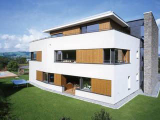 EINHEIT:  Häuser von Hunkeler Partner Architekten AG