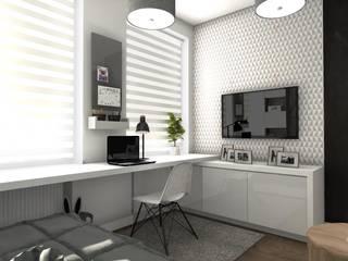 by Designbox Marta Bednarska-Małek Scandinavian
