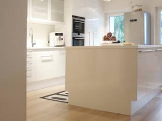 Bettina Wittenberg Innenarchitektur -stylingroom- Modern kitchen