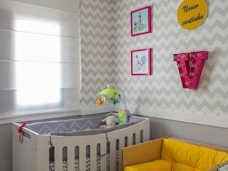 Nursery/kid's room by SESSO & DALANEZI