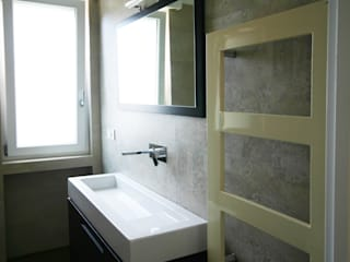 archielle Modern bathroom