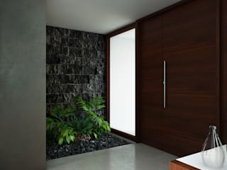 Modern windows & doors by Interiorisarte Modern