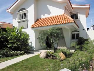 Vivienda Unifamiliar en Coro Casas de estilo clásico de Objetos DAC Clásico
