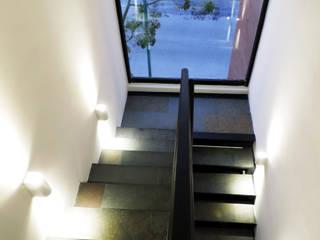 Modern Terrace by acosta arquitecto Modern