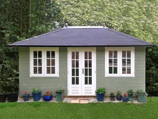 Summerhouse by Garden Affairs Ltd Classic