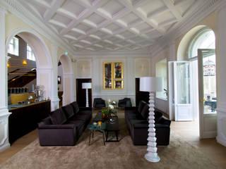 Hotéis  por Kitzig Interior Design GmbH,