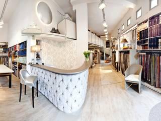 Store Interior 01:   von Raum+Textil Decoration GmbH
