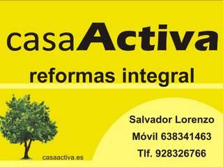 bởi REFORMAS LAS PALMAS casaActiva