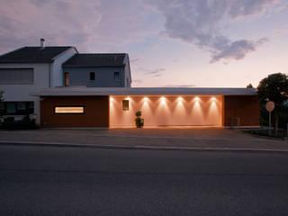 MULTITALENT:  Häuser von Hunkeler Partner Architekten AG
