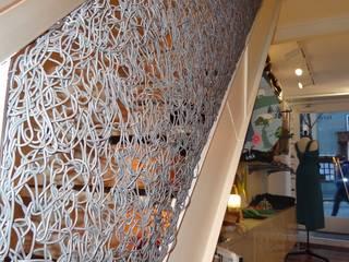 Installation Treppe von freigeist-design Ausgefallen