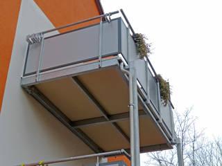 de Mineralit - Mineralgusswerk Laage GmbH Moderno
