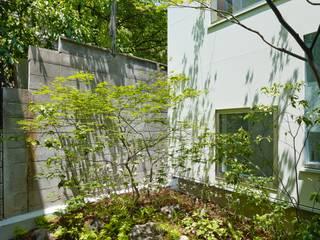 藤原・室 建築設計事務所 Modern garden
