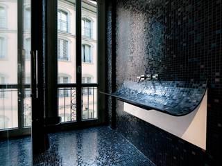 Visões Spa moderno por Artekasa Materiais de Construção e Decoração Moderno