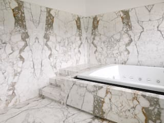 TCC Whitestone Modern walls & floors