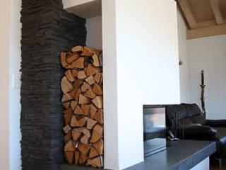 por White Hills Stones GmbH Moderno