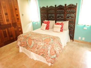 Natureflow® BedroomBeds & headboards Wood
