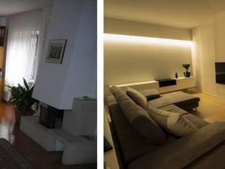 Studio rattini architettura design interior designer - Interior design trento ...