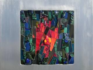 Mosaikbilder : modern  von Kunstschmiede,Modern