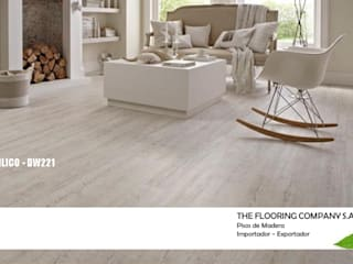 modern  by THE FLOORING COMPANY S.A, Modern
