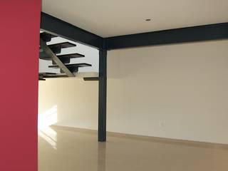 Comedor Abierto:  Dining room by Diseño Alternativo Hera