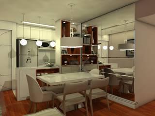 par Deise Luna Arquitetura Moderne