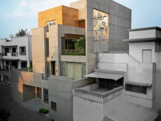 Butterfly House Modern houses by ESSTEAM Modern