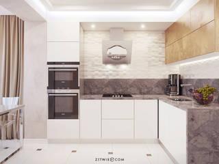 Z E T W I X Modern kitchen