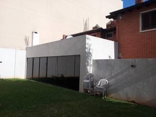 Huizen door Arq.Rubén Orlando Sosa