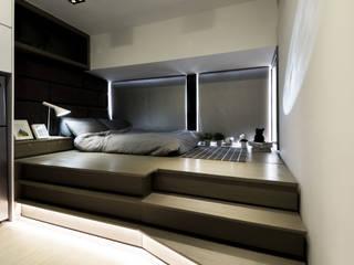minimalist  by Zip Interiors Ltd, Minimalist