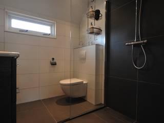 AGZ badkamers en sanitair BathroomToilets البلاط White